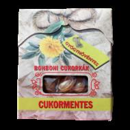 Bonboni Gyógynövény cukormentes cukorka 75g