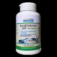 NutriLAB Korall Kalcium por 100 g