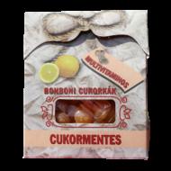 Bonboni Multivitamin cukormentes cukorka 75g