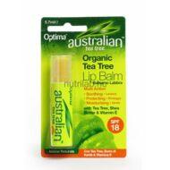 Optima Ausztrál  Teafa ajak balzsam 5,7 ml