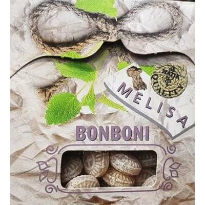 Bonboni Citromfű cukorka 100g