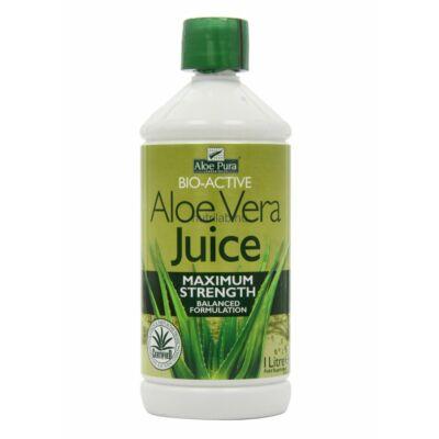 Optima Aloe Vera ital maximális erő 1 Liter