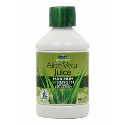Optima Aloe Vera ital maximális erő 500 ml