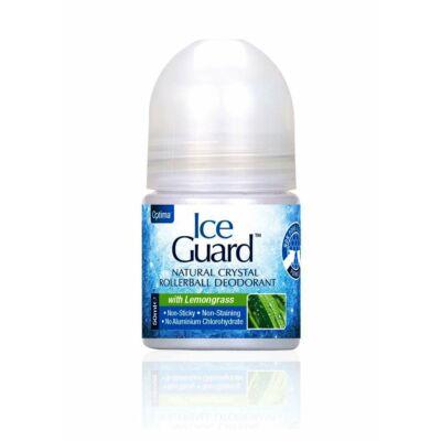 Optima Ice Guard kristály dezodor  citromfű 50 ml