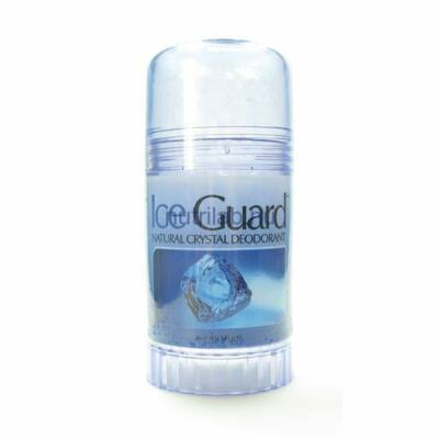 Optima Ice Guard kristály dezodor 120 g