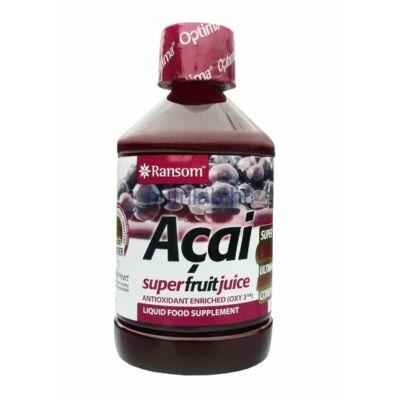 Optima Acai bogyó gyümölcslé 500 ml