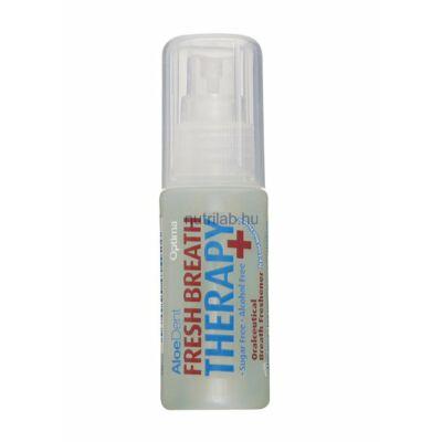 Optima AloeDent lélegzet frissítő 30 ml