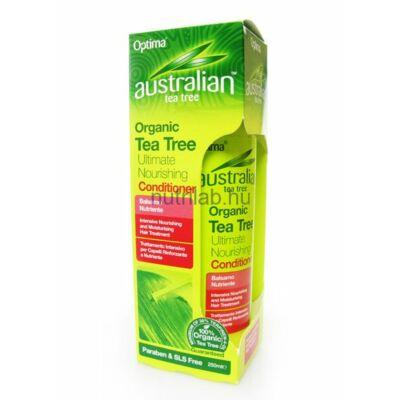 Optima Ausztrál  Teafa hajbalzsam 250 ml