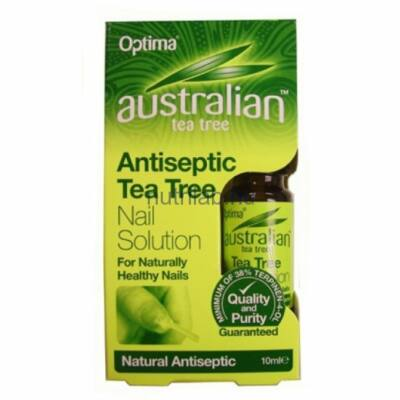 Optima Ausztrál teafaolaj körömre 10 ml